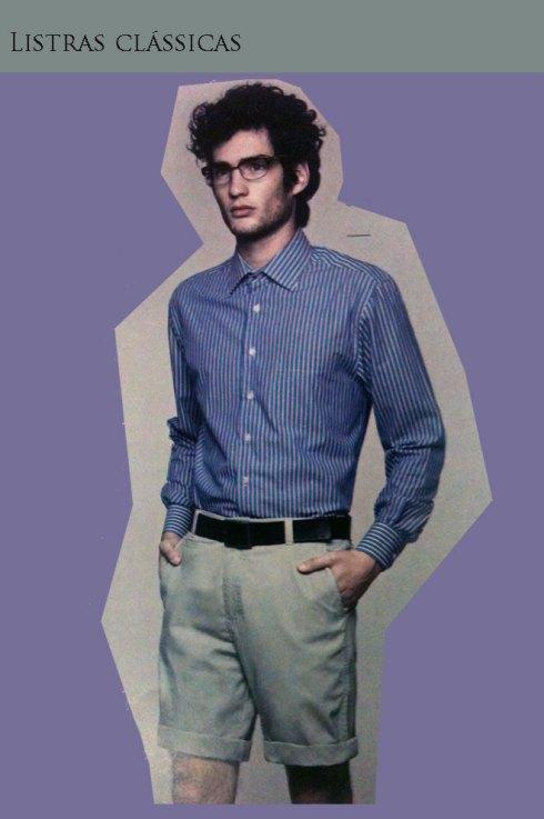 Créditos  Camisa Renner, Bermuda Mormaii, cinto CNS, óculos Tommy Hilfiger  para Sáfilo e04e042371